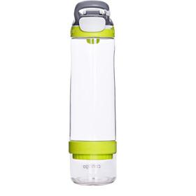 Contigo Cortland Infuser 770ml clear/vibrant lime